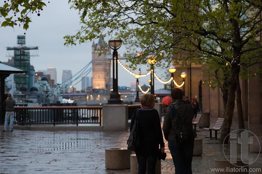 London photos by ilia torlin